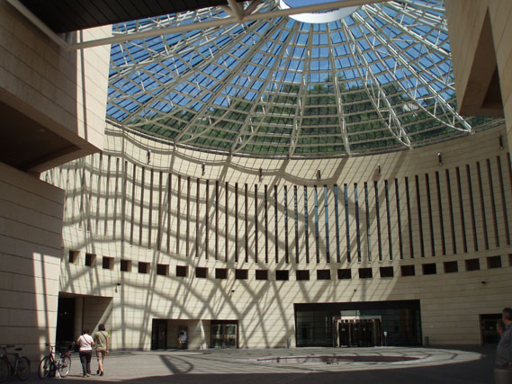 Rovereto for Museo d arte moderna e contemporanea di trento e rovereto