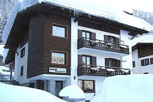 Bed and Breakfast Bucaneve, Madonna di Campiglio, Madonna di Campiglio