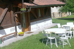 Bed and Breakfast Cappeler, Tione di Trento, Comano Terme