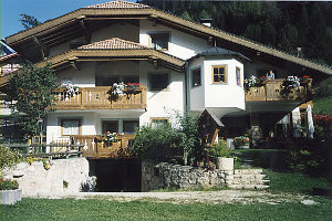 Bed and Breakfast Ciasa Weber, Moena, Val di Fassa