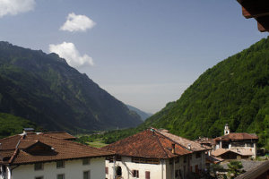 Bed and Breakfast Da Tonino, Cimego, Valle del Chiese
