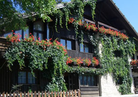 Bed and Breakfast Al Frat�, S.Antonio di Mavignola, Pinzolo Val Rendena