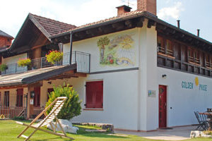 Bed and Breakfast Golden Pause, Toss di Ton, Val di Non