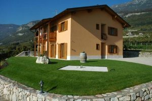 Bed and Breakfast Le Pergole, Villa Lagarina, Folgaria Lavarone