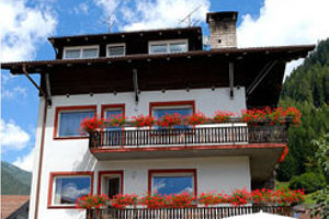 Bed and Breakfast Rose di Bosco, Predazzo, Valle di Fiemme