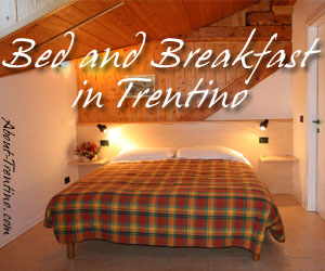 » Bed and Breakfast in Trentino