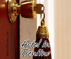 » Hotel a Rovereto Vallagarina