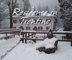 » Residence a Rovereto Vallagarina